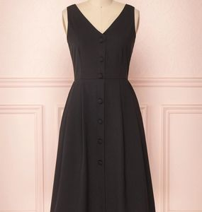 Boutique 1861 Mariska Dress